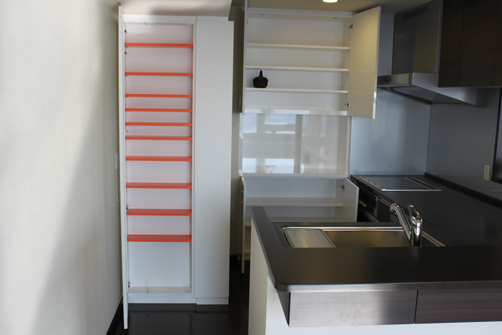 キッチン 画像 after