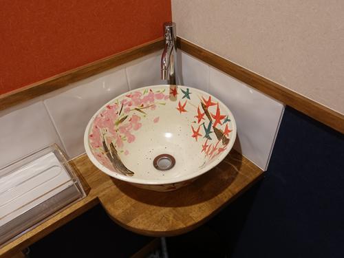 お手洗い 画像1