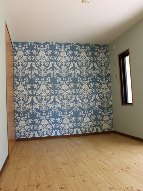寝室 画像 after