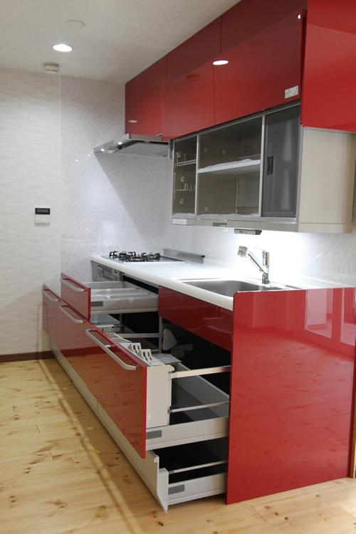 キッチン 画像 after1