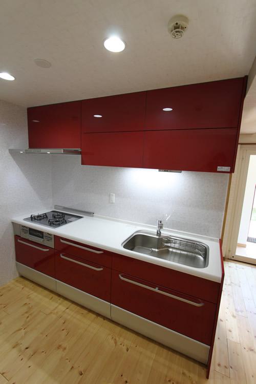 キッチン 画像 after2