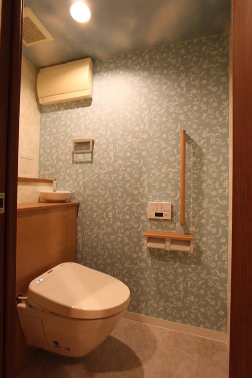 トイレ 画像 after1