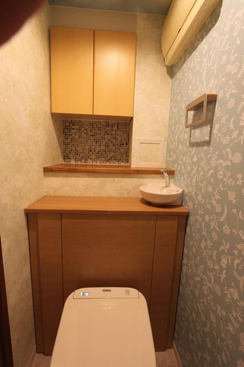 トイレ 画像 after2