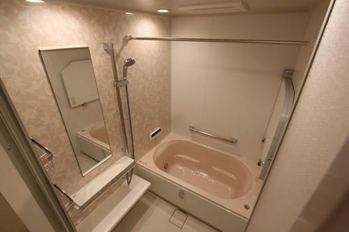 浴室 画像 after