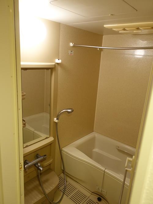 浴室 画像 before