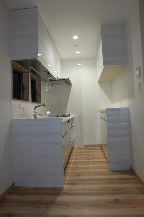 キッチン 画像1