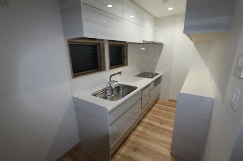 キッチン 画像2