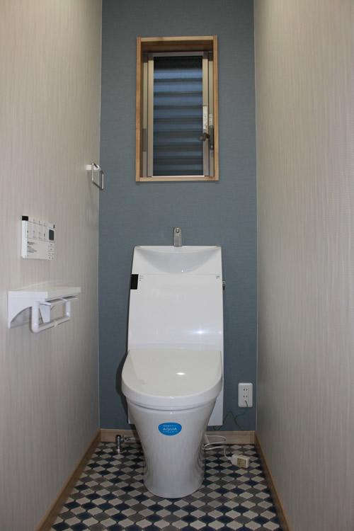 トイレ 画像1