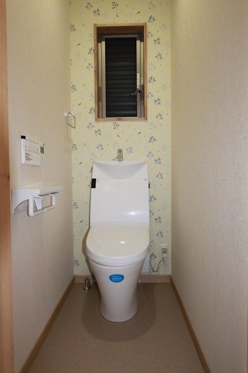 トイレ 画像2
