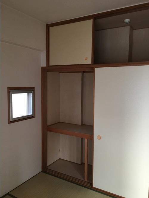 和室2 before 画像