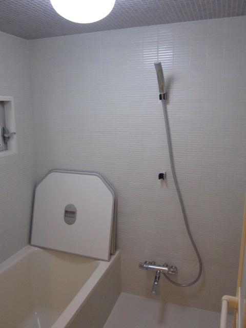 バスルーム after 画像